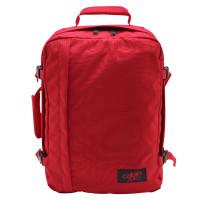 CabinZero Classic 36L Ultra Light Travel Bag Naga Red