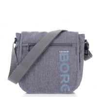 Bjorn Borg Core Messenger S Grey Melange