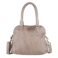 Cowboysbag Bag Carfin Schoudertas Elephant Grey