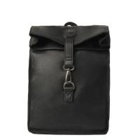 """Cowboysbag Backpack Little Doral Laptop 13"""" Black 2259"""