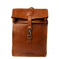 """Cowboysbag Backpack Little Doral Laptop 13"""" Tan"""