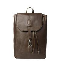 Cowboysbag Backpack Little Tamarac Dark Green