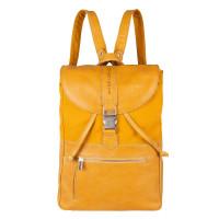 "Cowboysbag Backpack Nova Laptop 13"" Amber 2277"