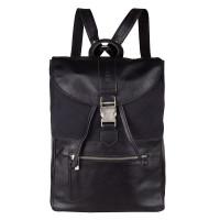 """Cowboysbag Backpack Nova Laptop 13"""" Black 2277"""