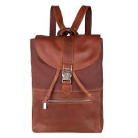 "Cowboysbag Backpack Nova Laptop 13"" Cognac 2277"