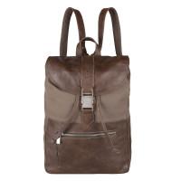 "Cowboysbag Backpack Nova Laptop 13"" Storm Grey 2277"