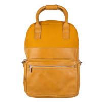 """Cowboysbag Backpack Rocket Laptop 13"""" Amber 2275"""
