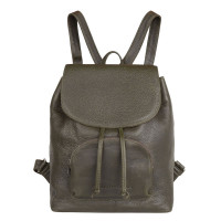 Cowboysbag Backpack Bloxon Forest Green 2071