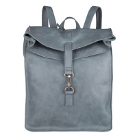 "Cowboysbag Bag Doral Laptop Rugzak 15"" Sea Blue 2010"