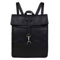 "Cowboysbag Bag Doral Laptop Rugzak 15"" Black 2010"