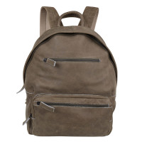 "Cowboysbag Backpack Shiloh 15"" Olive 2106"