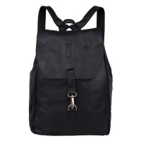 "Cowboysbag Bag Tamarac Laptop Rugzak 15.6"" Black 2013"