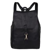 "Cowboysbag Bag Tamarac Laptop Rugzak 15.6"" Black"