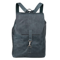 "Cowboysbag Bag Tamarac Laptop Rugzak 15.6"" Petrol 2013"