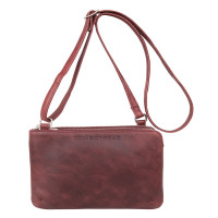 Cowboysbag Bag Adabelle Schoudertas Burgundy 2108