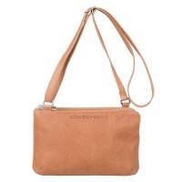 Cowboysbag Bag Adabelle Schoudertas Camel 2108