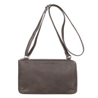 Cowboysbag Bag Adabelle Schoudertas Storm Grey 2108
