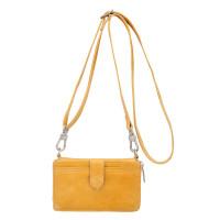 Cowboysbag Bag Arden Schoudertas Amber 2058