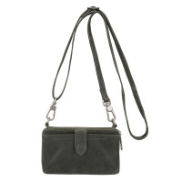 Cowboysbag Bag Arden Schoudertas Dark Green 2058