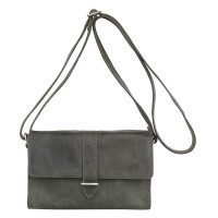 Cowboysbag Bag Bayard Schoudertas Dark green 2052