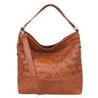 Cowboysbag Bag Bowers Schoudertas Tan 2084