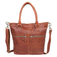 Cowboysbag Bag Brackley 1714 Cognac