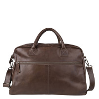 Cowboysbag Bag Cantwell Schoudertas Smoke