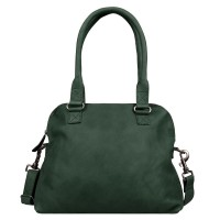 Cowboysbag Bag Carfin Schoudertas Green 1645
