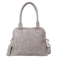 Cowboysbag Bag Carfin Schoudertas Grey 1645