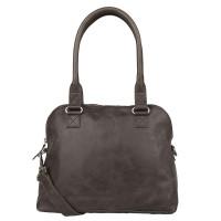 Cowboysbag Bag Carfin Schoudertas Storm Grey