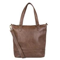 Cowboysbag Bag Carson Schoudertas 1962 Taupe