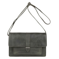 Cowboysbag Bag Cheswold Schoudertas Dark Green 2054