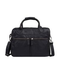 Cowboysbag Laptoptas Bag Cromer 1526 Black