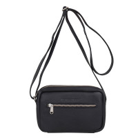 Cowboysbag Bag Eden Schoudertas Black 2129