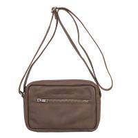 Cowboysbag Bag Eden Schoudertas Mud 2129
