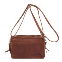 Cowboysbag Bag Folkestone Schoudertas Cognac