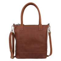 Cowboysbag Bag Glasgow Schoudertas Cognac 1951