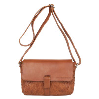Cowboysbag Bag Hardly Schoudertas Tan 2086