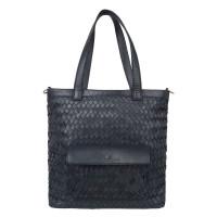 Cowboysbag Bag Harrington Schoudertas Navy 2085