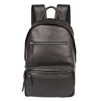 "Cowboysbag Bag Healy Laptop Rugzak 15.6"" Black 1914"