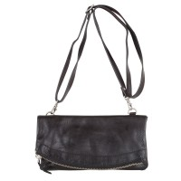 Cowboysbag Schoudertas Bag Ikley 1392 Black