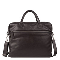 "Cowboysbag Bag Juneau Laptoptas 13"" Black 1916"