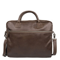 "Cowboysbag Bag Juneau Laptoptas 13"" Smoke 1916"