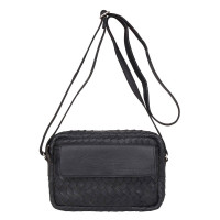 Cowboysbag Bag Kenton Schoudertas Black 2088