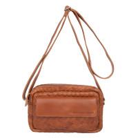 Cowboysbag Bag Kenton Schoudertas Tan 2088