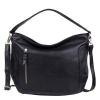 Cowboysbag Bag Langton Schoudertas Black