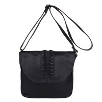 Cowboysbag Bag Linkwood Schoudertas Black 2099