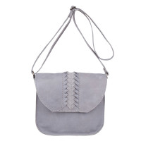 Cowboysbag Bag Linkwood Schoudertas Grey 2099