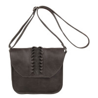 Cowboysbag Bag Linkwood Schoudertas Storm Grey 2099