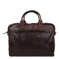 Cowboysbag Bag Logan Schoudertas 1961 Brown